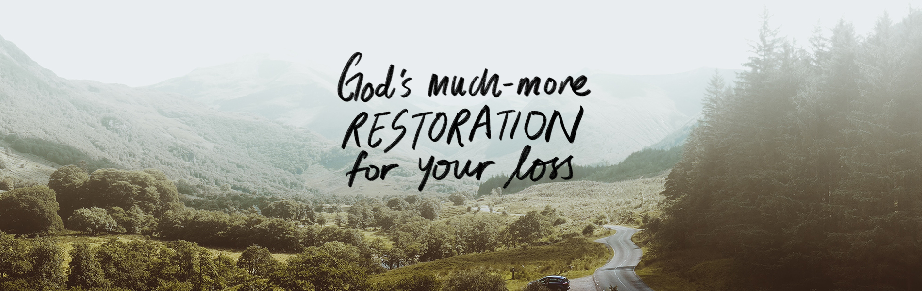 03-Mar_Gods-Much-More-Restoration-For-Your-Loss New Creation TV | Broadcasting the Gospel of Jesus