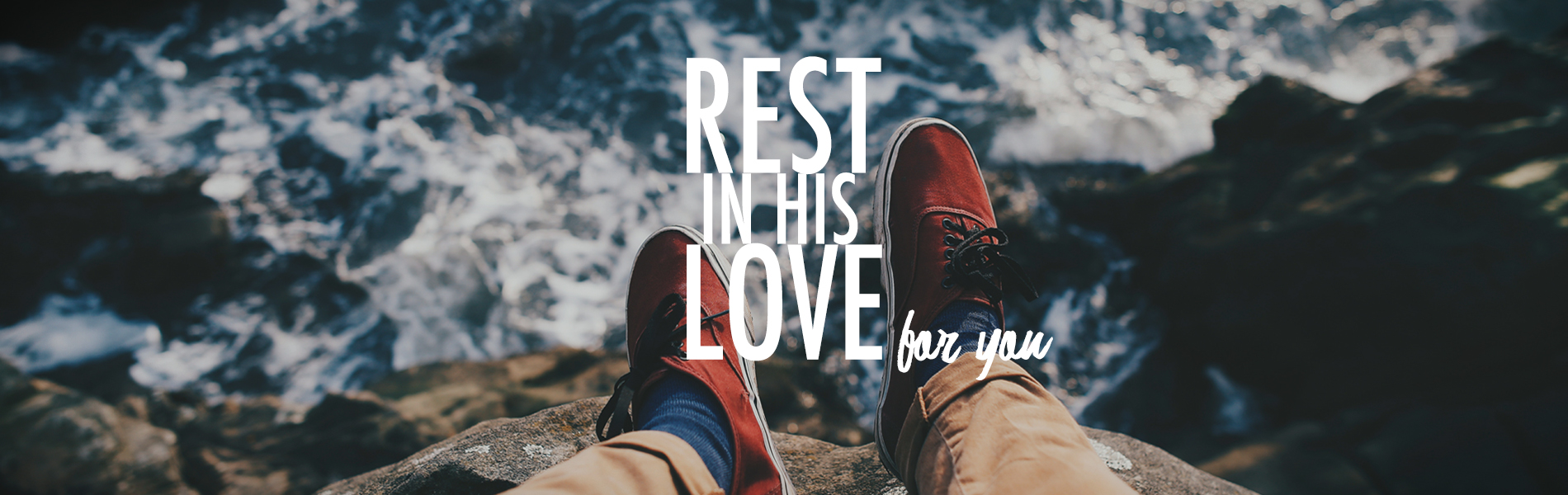 180103_Jan-theme_Rest-in-His-Love-For-You-English New Creation TV | Broadcasting the Gospel of Jesus
