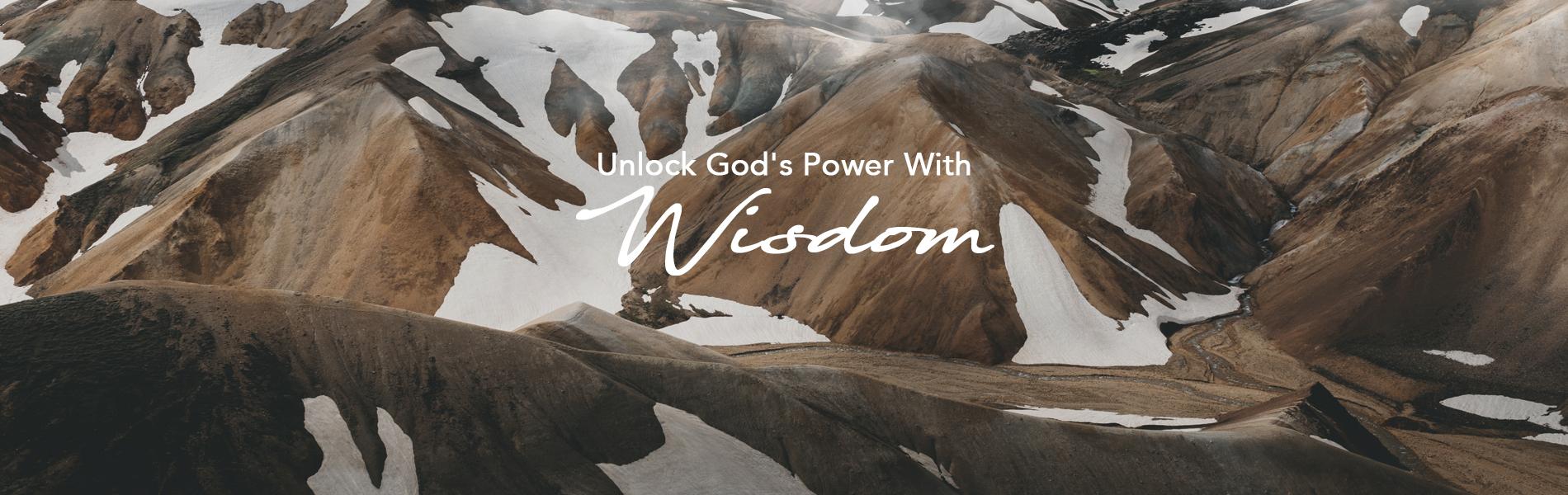 2019_08_Aug_Unlock_Gods_Wisdom_EN New Creation TV   Broadcasting the Gospel of Jesus