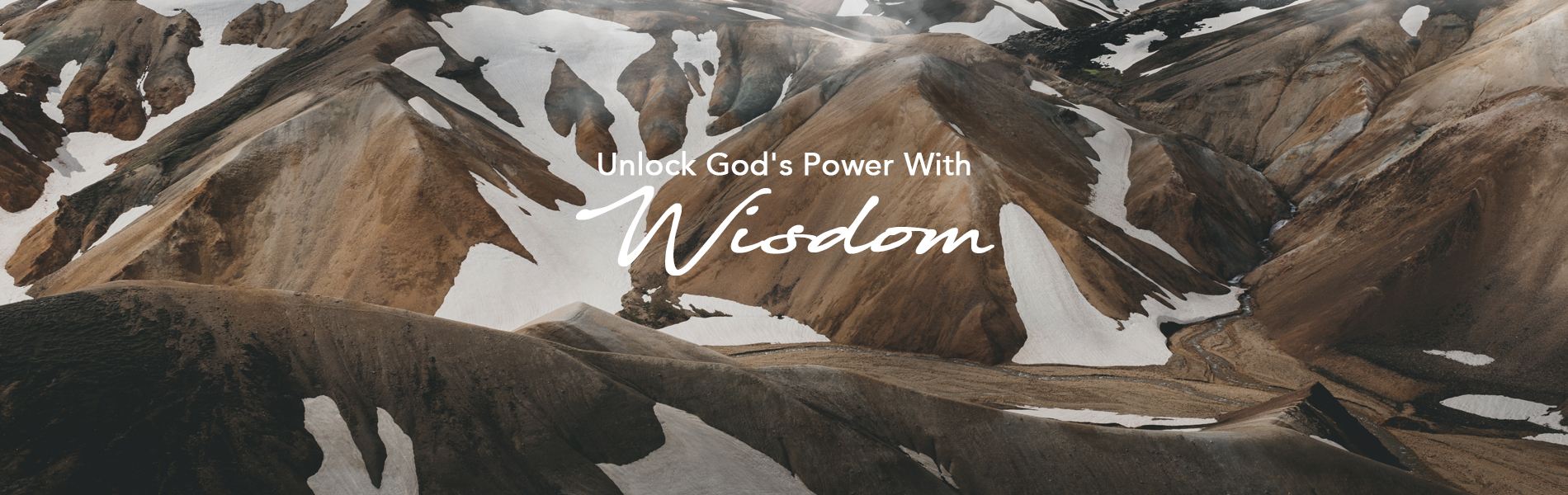 2019_08_Aug_Unlock_Gods_Wisdom_EN New Creation TV | Broadcasting the Gospel of Jesus