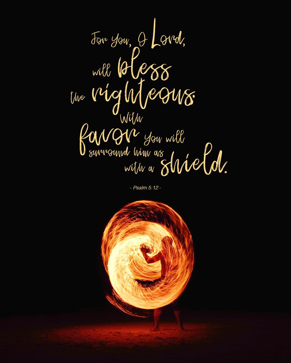 2019_02_Feb_Psalm-5_EN God's Promises