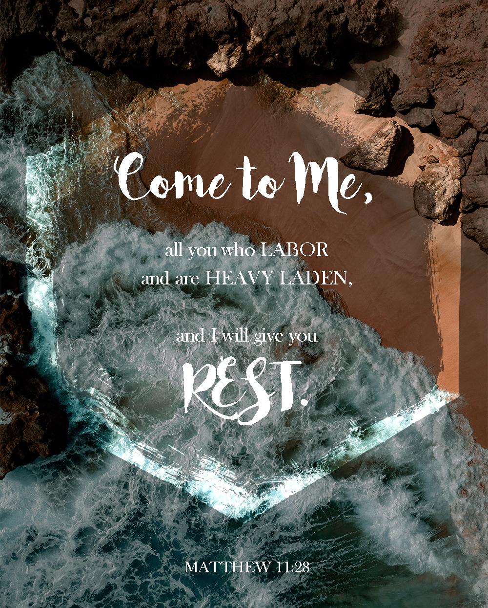 2019_05_May_Matt-11_EN God's Promises